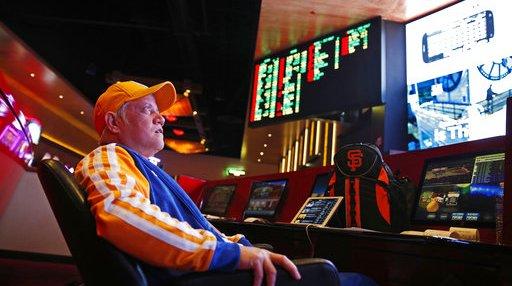 Sports Betting Internet Gambling