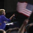 Campaign 2016 Clinton Fundraising