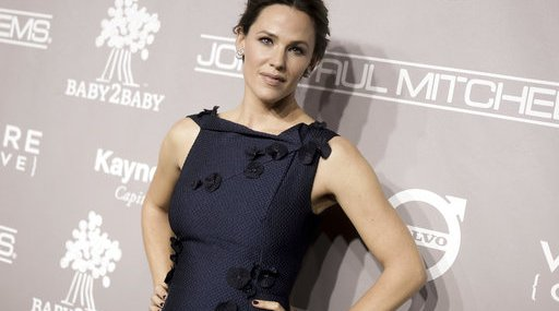 5th Annual Baby2Baby Gala Honoring Jennifer Garner
