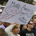 Health Care Rallies
