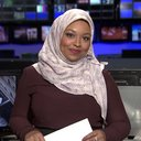Canada Anchor Hijab