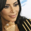 Kim Kardashian West jewelry