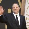 Harvey Weinstein Sexual Harassment
