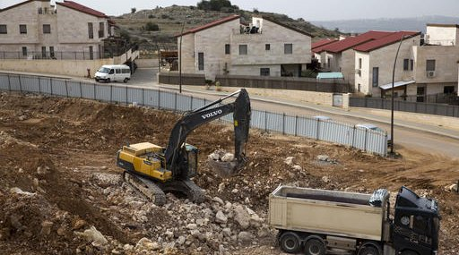 Israel Settlements