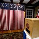 Voting Commission Lawsuits