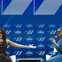 Michelle Obama Oprah Interview