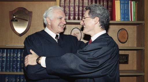 Obit Judge Wapner