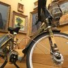Museum Art On Bikes