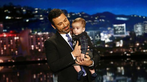 People Jimmy Kimmel