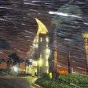 APTOPIX Hurricane Matthew