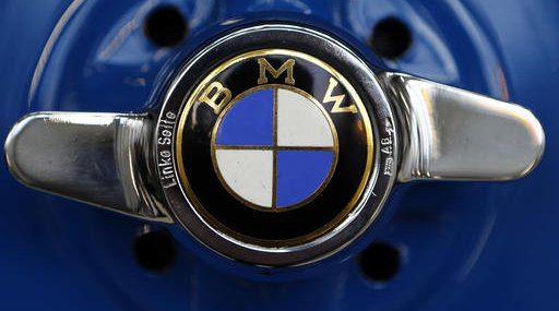 BMW Air Bag Recall