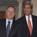 New Zealand US Kerry
