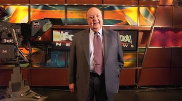 TV Fox Ailes