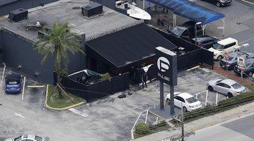 Orlando Shooter Wife