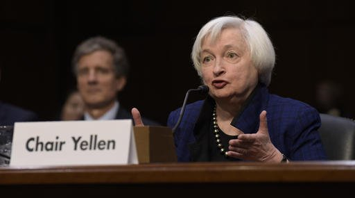 Yellen-Congress