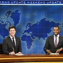 TV SNL Weekend Update