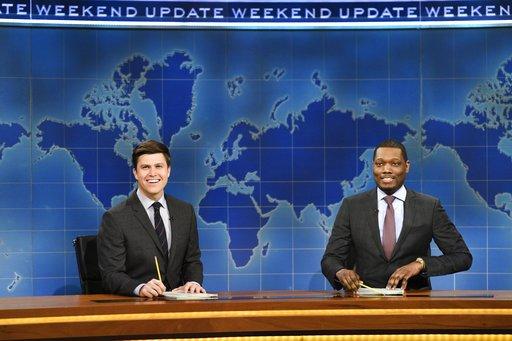 TV SNL Weekend Update
