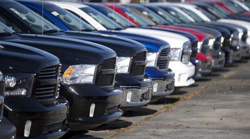 Fiat Chrysler Rollaway Investigation