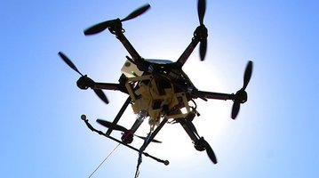 Drones Heart Care