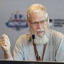 David Letterman Mark Twain prize