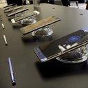 Samsung-Battery Fires-Recall