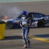 NASCAR Homestead Auto Racing Patrick