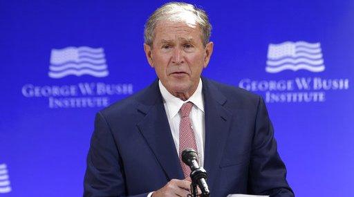 Bush Center Forum