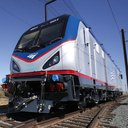 Amtrak New Locomotives