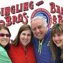 Ringling Bros Fans