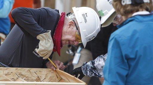 People Jimmy Carter