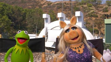 The Muppets-Hollywood Bowl Concert
