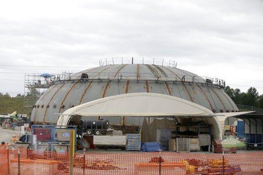 Nuclear Reactors South Carolina