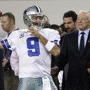 Cowboys Jerry Jones Football