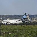 Malta Libya Hijacking