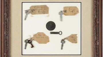 Thomas Edison Auction