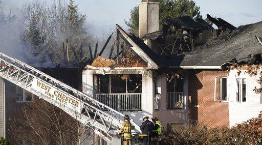 Senior Living Community Fire