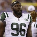 Jets-Wilkerson Contract Football