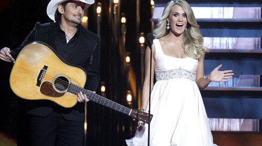 Music-CMA Awards