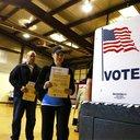 US Voting States