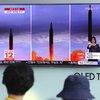 South Korea North Korea Missiles