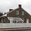 Gettysburg Lees Headquarters