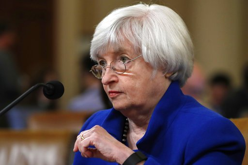 Federal Reserve Hikes Interest Rates, Maintains Rate Outlook For 2018