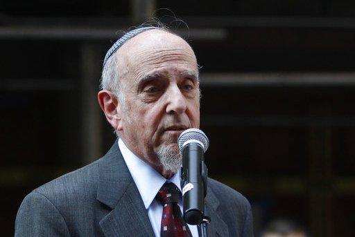 Trump American Jews