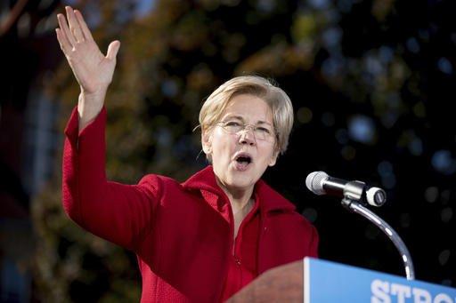 Congress Drug Approval Warren