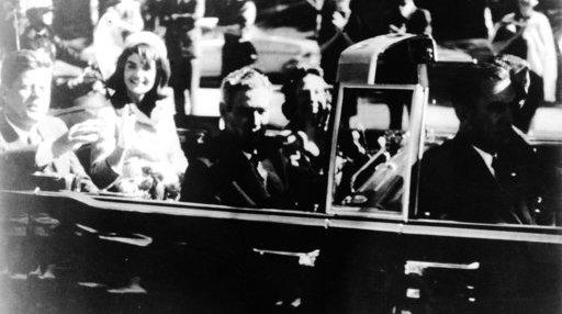 Trump JFK Files