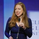 Chelsea Clinton-Expedia