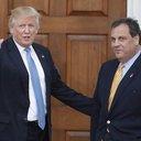 Christie-Trump Cabinet