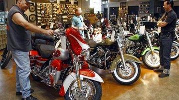 Harley-Davidson Device