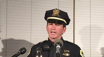 Officers Killed-Iowa