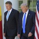 Trump US Romania